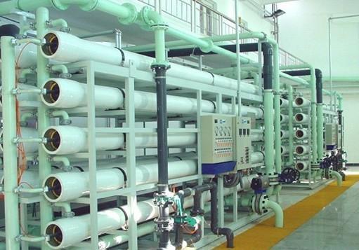 纯净水设备出水变坏应该怎么处理